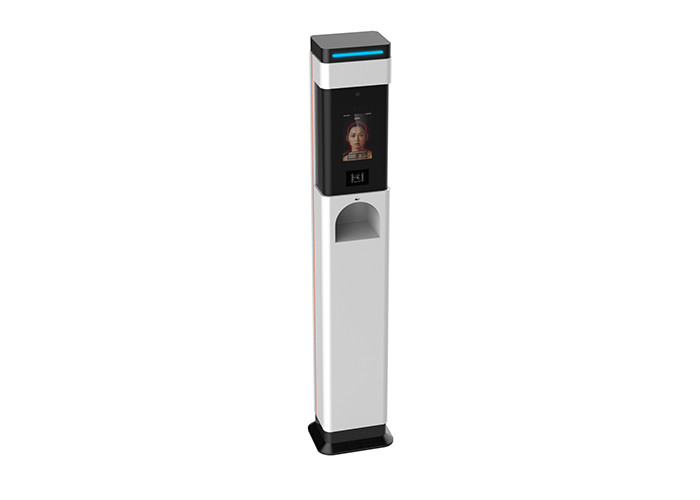"8"" Facial Recognition Temperature Scanner"