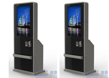 China Internet-Touch Screen Informations-Kiosk usine