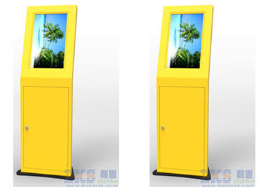China Touch Screen Informations-Totem-Kiosk usine